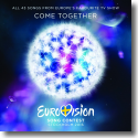 Cover:  Eurovision Song Contest - Stockholm 2016 - Various Artists  <!-- Eurovision Song Contest -->