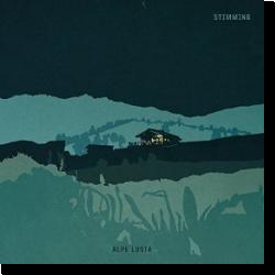 Cover: Stimming - Alpe Lusia