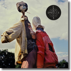 Cover: Eagulls - Ullages