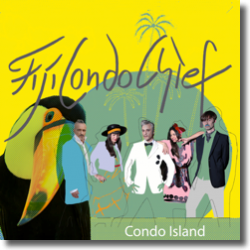Cover: Fiji Condo Chief - Condo Island