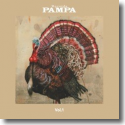 Cover:  DJ Koze presents Pampa Vol. 1 - Various Artists