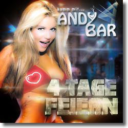 Cover: Andy Bar - 4 Tage feiern!