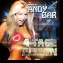 Cover:  Andy Bar - 4 Tage feiern!