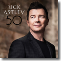 Cover: Rick Astley - 50