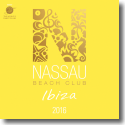 Cover:  Nassau Beach Club Ibiza 2016 - Various Artists