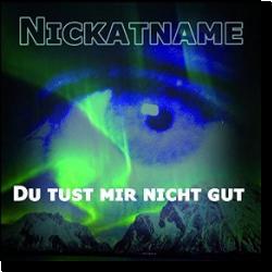 Cover: Nickatname - Du tust mir nicht gut