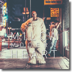 Cover: Milow - Modern Heart