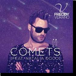 Cover: Freddy Verano feat. Natalia Doco - Comets