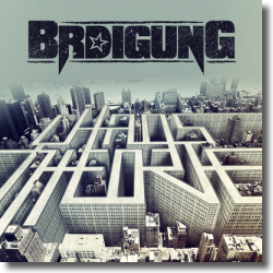Cover: BRDigung - Chaostheorie