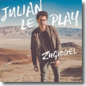 Cover:  Julian le Play - Zugvögel