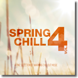 Cover: Spring Chill Vol. 4 - Various Artists