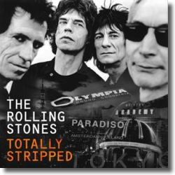 Cover: The Rolling Stones - Totally Stripped