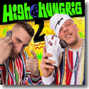 Cover: Gzuz & Bonez MC - High & Hungrig 2