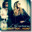 Cover:  Nizzabeat feat. Secret - Your Sexy (Saxy) Eyes