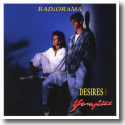 Cover:  Radiorama - Desires & Vampires (30th Anniversary Edition)