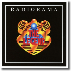 Cover: Radiorama - The Legend (30th Anniversary Edition)