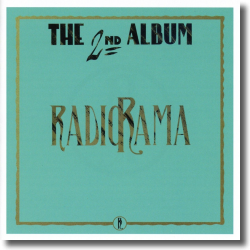 Cover: Radiorama - The 2nd Album (30th Anniversary Edition)