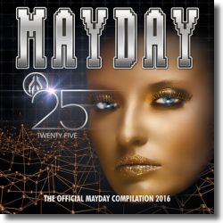 Cover: Mayday 2016 - Twenty Five - Various Artists
