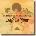 Cover:  DJ Polique feat. Pachanga - Dale Pa'lante