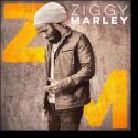Cover:  Ziggy Marley - Ziggy Marley