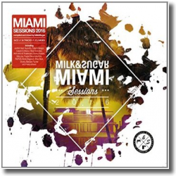 Cover: Miami Sessions 2016 - Various Artists