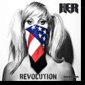 Cover:  HER - Revolution