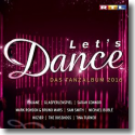 Cover:  Let's Dance – Das Tanzalbum 2016 - Various Artists