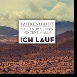 Cover: Fahrenhaidt feat. Cassandra Steen & Vincent Malin - Ich lauf