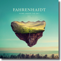 Cover: Fahrenhaidt - Home Under The Sky