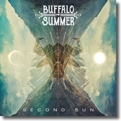 Cover: Buffalo Summer - Second Sun