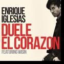Cover: Enrique Iglesias feat. Wisin - Duele El Corazón