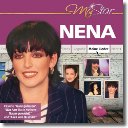 Cover: Nena - My Star