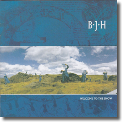 Cover: Barclay James Harvest - Welcome To The Show (2 CD-Edition)