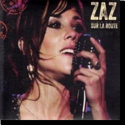 Cover: ZAZ - Sur La Route