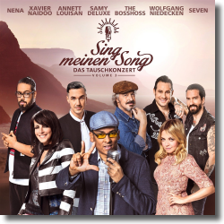 Cover: Sing meinen Song - Das Tauschkonzert Vol. 3 - Various Artists