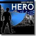 Cover:  Mike Brubek - Hero