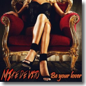 Cover:  Mike De Vito - Be Your Lover