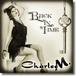 Cover: Chàrlee M. - Back In Time