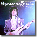 Cover:  Prince And The Revolution - Purple Rain