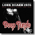 Cover: Deep Purple - Live In Long Beach 1976