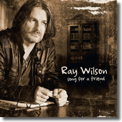 Cover: Ray Wilson - Songs For A Friend