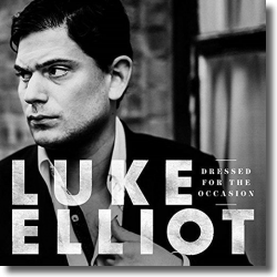 Cover: Luke Elliot - Dressed For The Occasion