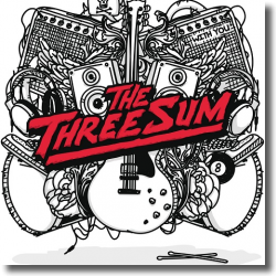 Cover: The Three Sum - With You