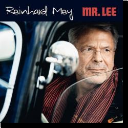 Cover: Reinhard Mey - Mr. Lee