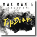 Cover:  Max Manie feat. Maggy Rich - TopDown