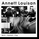 Cover: Annett Louisan - Berlin, Kapstadt, Prag