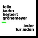 Cover:  Felix Jaehn & Herbert Grönemeyer - Jeder für jeden
