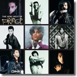 Cover: Prince - The Very Best Of Prince