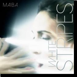 Cover: Maiba - White Stripes