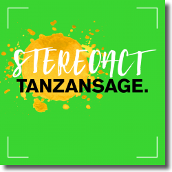 Cover: Stereoact - Tanzansage